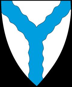 Kvinnherad kommune våpen